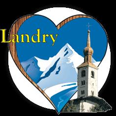 Mairie de Landry