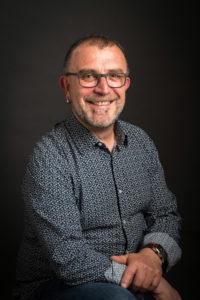 Christophe HIDALGA